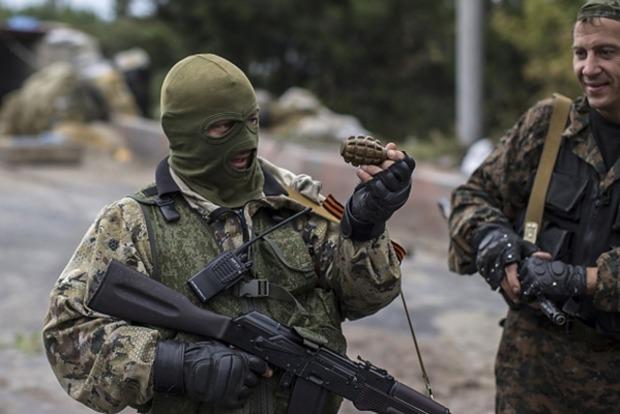 Под Мариуполем задержали боевика «ДНР» из России - штаб