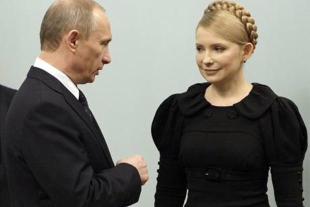 Российский политолог сказал, что ждет Украину, если президентом станет Тимошенко