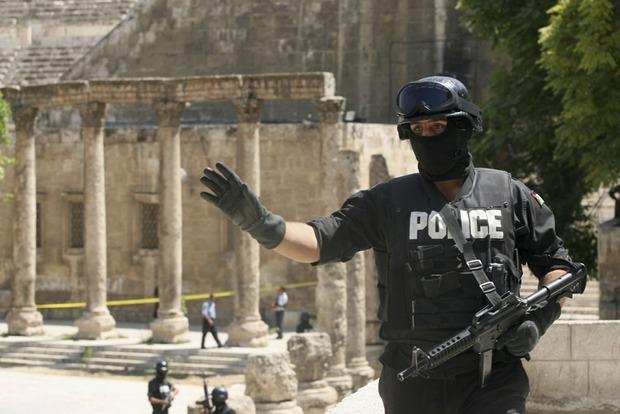 Захват туристов в Иордании: несколько заложников освобождены