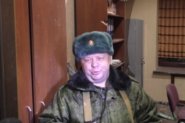 В ДНР за час раскрыли покушение на министра обороны Кононова