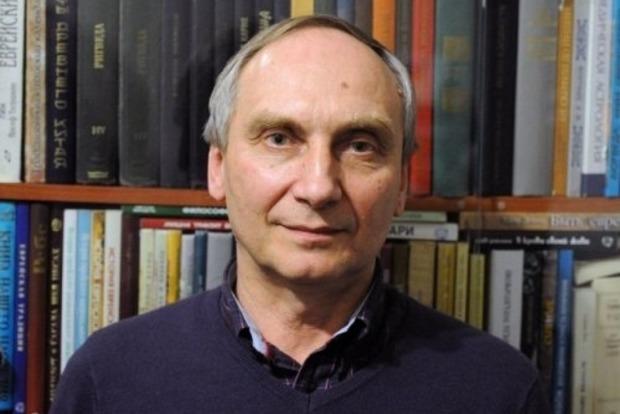 Донецкие террористы дали три года тюрьмы пленному ученому