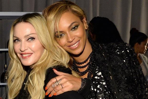 Мадонна и Бейонсе больше не самые богатые певицы в мире. Кто же их обошел?