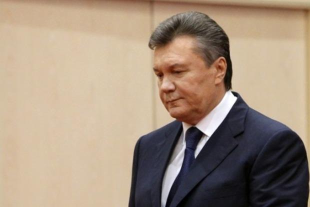 Защита Януковича за три часа заявила 138 однотипных возражений против заочного осуждения – прокуратура