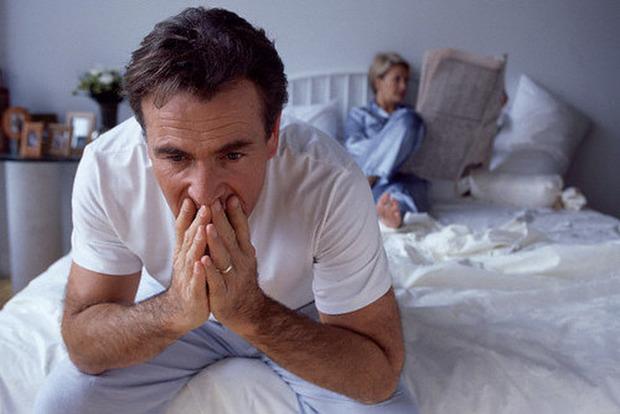Синдром мужского климакса: как с этим бороться