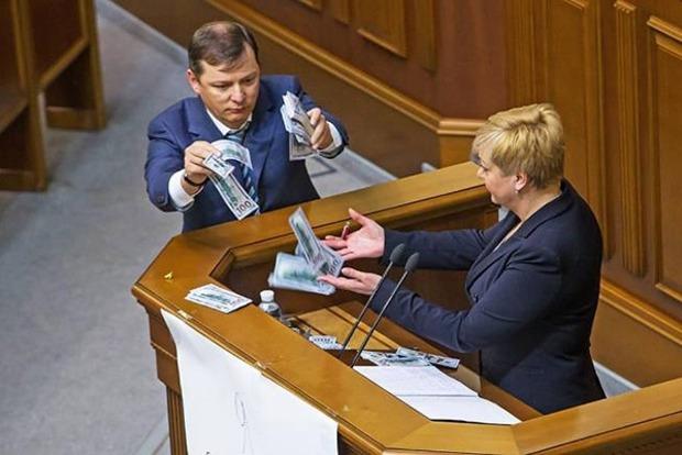 Зарплата для депутата: для одного - не многовато?