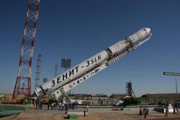 Стенд с макетами украинских ракет открыли в Венском отделении ООН