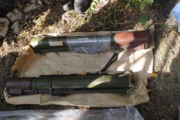 Предотвращен теракт завербованным ФСБ РФ боевиком