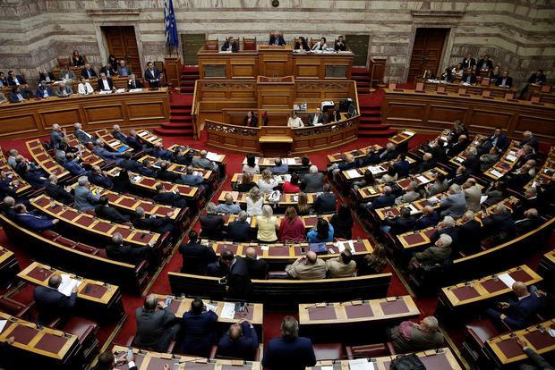 В Греции разрешили несовершеннолетним менять пол