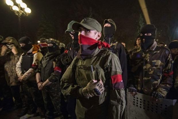 ГПУ проверяет причастность членов «ПС» к убийствам «беркутовцев» во время Майдана