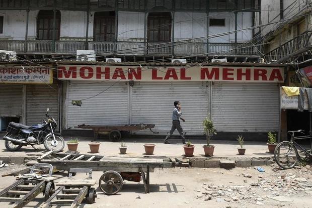 Индия реализует самую крупную налоговою реформу за полстолетия. Почему ее рынки пусты?