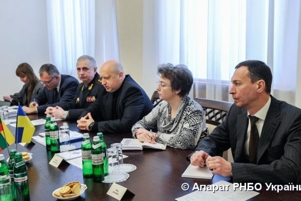 Секретарь СНБО сделал заявление по поводу обстрелов Авдеевки