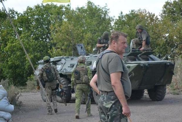 Несколько военных погибли и несколько ранены во время учений - ОК Захід