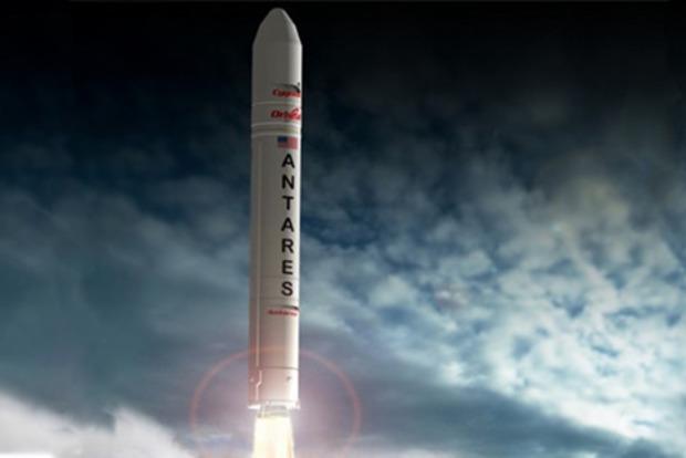 NASA запустило ракету-носитель, созданную при участии Украины