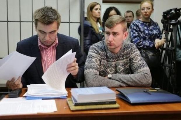 Суд лишил водительских прав скандально известного водителя BMW Храпачевского