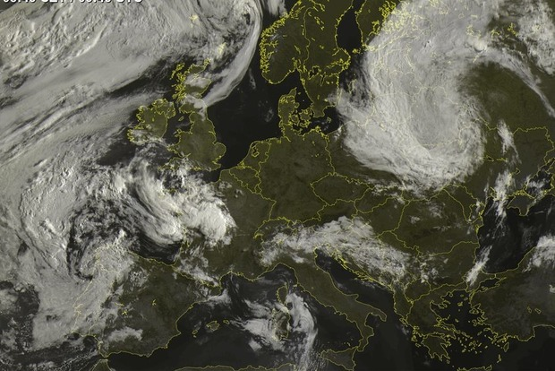Когда потеплеет: синоптики озвучили новый прогноз погоды в Украине