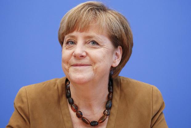 Выборы в Германии: Меркель поборола Шульца на теледебатах