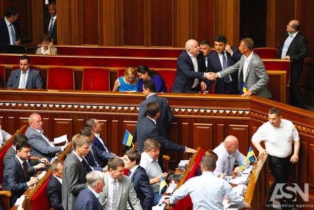 В Раде призвали международных коллег бойкотировать россиян