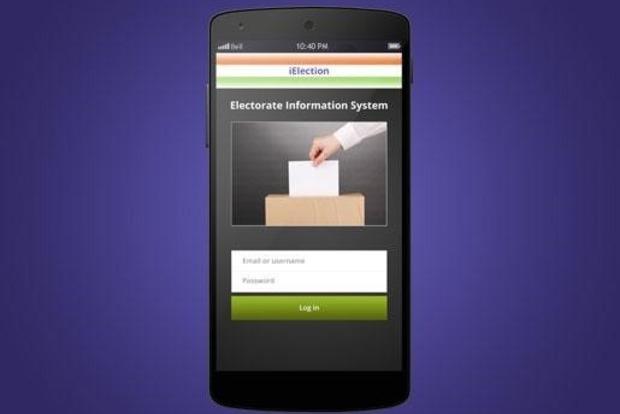 Использование мобильных приложений в политических кампаниях