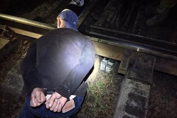 В Харькове диверсанта приговорили к шести годам за минирование железной дороги