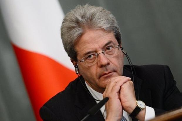 Новым премьером Италии стал Паоло Джентилони