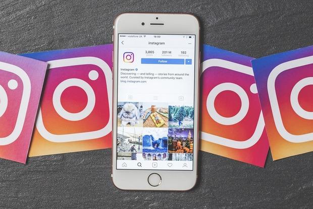 В популярной социальной сети произошел масштабный сбой