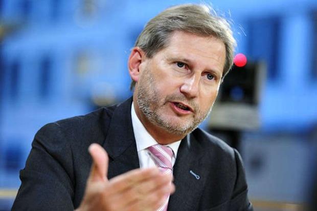 Еврокомиссар: Украина на последних метрах перед безвизовым режимом