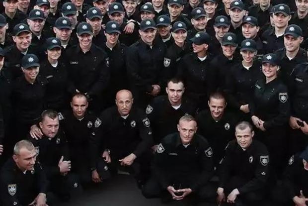 Аброськин: В полицию Мариуполя наберут 360 патрульных