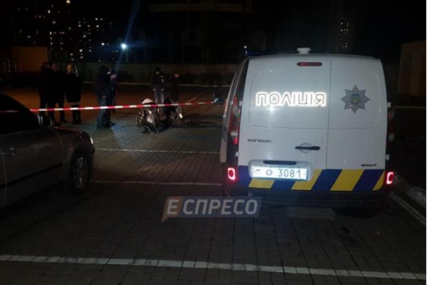 Парня, тело которого обнаружили в киевской канализации, засосало в коллектор