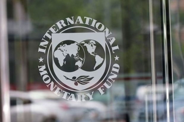 Заместитель директора МВФ едет в Украину