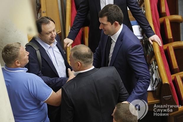 Заявления о покушении на Медведчука - это проявление психической болезни - Княжицкий