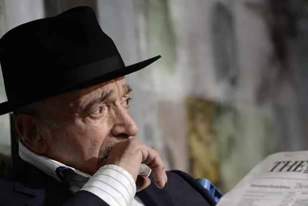 На 86-м году жизни скончался актер Валентин Гафт