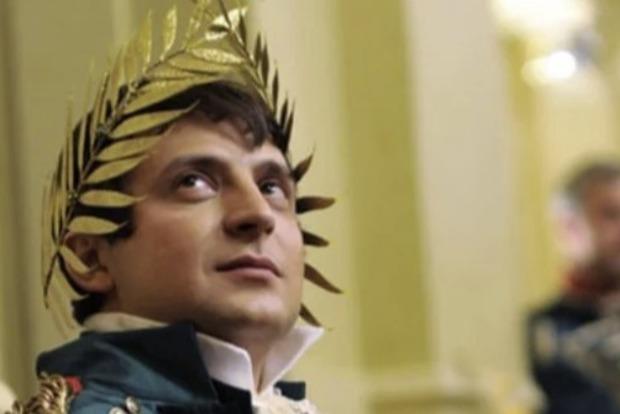 Уклонист Зеленский предложил ужесточить наказание за уклонение от армии
