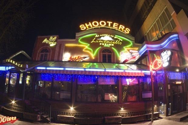 В ночном клубе Киева мужчину убили одним ударом