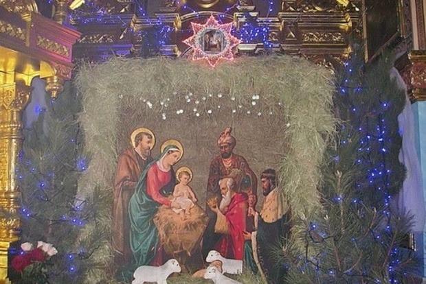 Рождество 7 января 2021 года. Приметы и народные обычаи