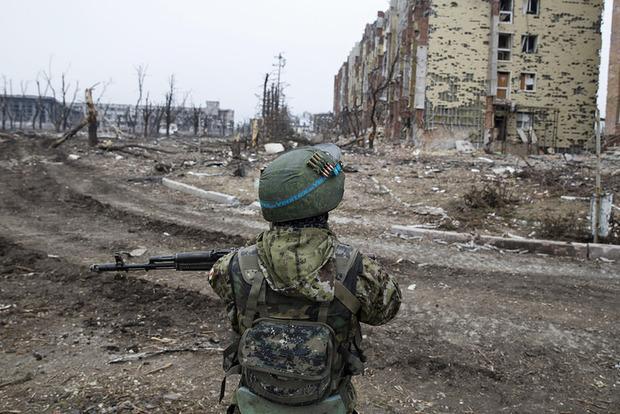 Переговоры по Донбассу идут, но результата нет