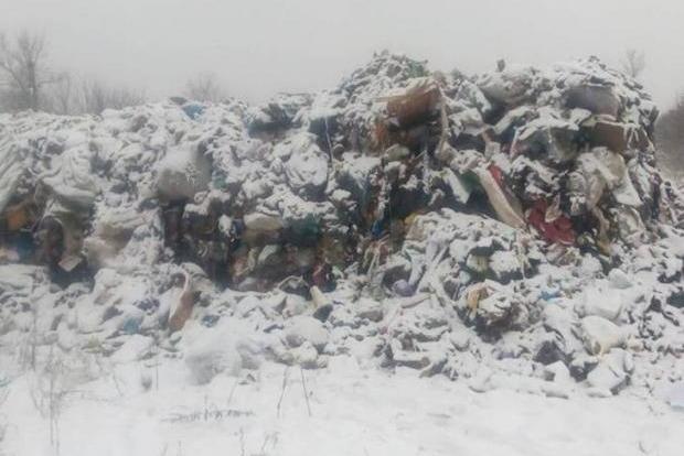 Министр экологии против путешествий львовского мусора. У местных властей достаточно денег на утилизацию