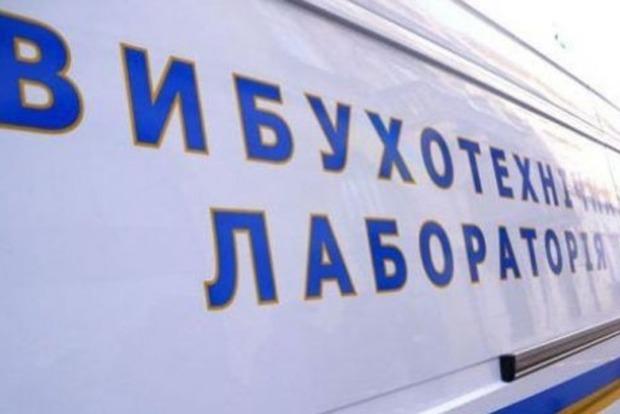 В Харькове сообщили о минировании на танковом заводе и в облэнерго