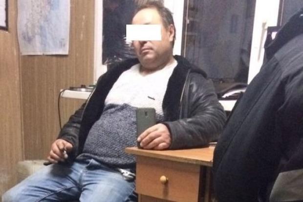 На Одесчине водитель изнасиловал 16-летнюю попутчицу