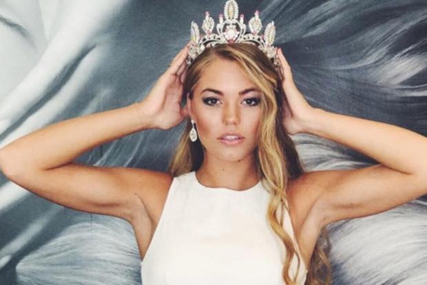 Умерла 20-летняя Мисс Вселенная