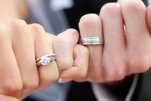 Ученые назвали худший день для свадьбы и это - шок