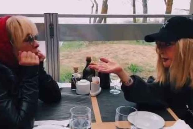«Язык без костей». Пугачева советует Вайкуле молчать после скандального заявления о Крыме