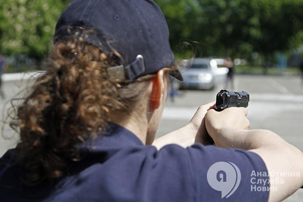 Рада повысила выплаты семьям погибших и получивших инвалидность полицейских
