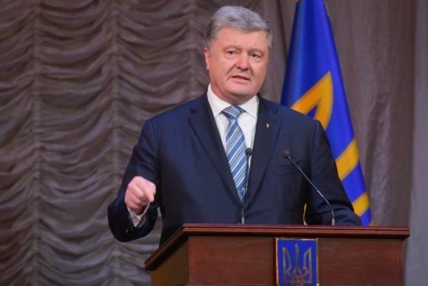 Президент 10 грудня підпише закон про припинення дружби з Росією