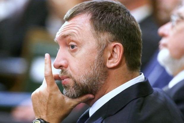 Дерипаска подал в суд на США, жалуясь на огромные потери от санкций