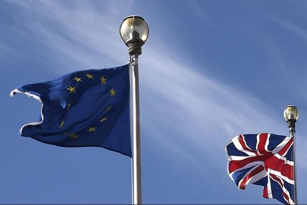 ЄС не буде вести переговори з Британією про Brexit