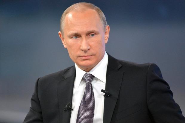 Путин заявил, что РФ никогда не вмешивается в дела других стран