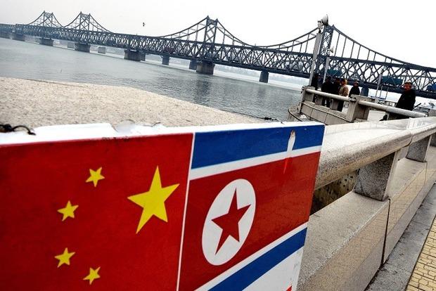Китай в рамках санкций закрывает компании Северной Кореи