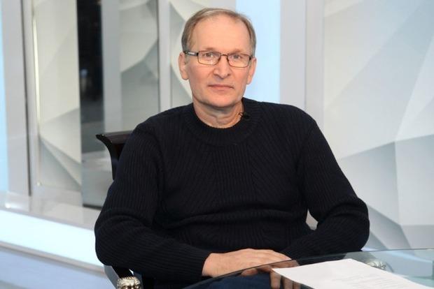 Актер из «Сватов» появился в «черном списке» Минкульта Украины