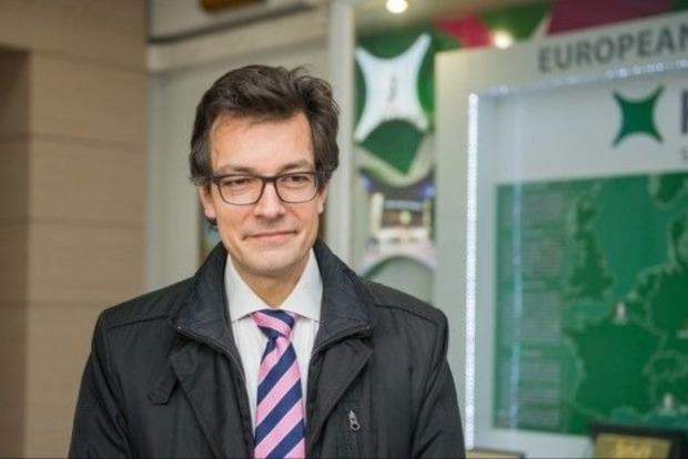 Посол: Украина затри года получила отГермании свыше 800млневро