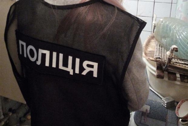 В Киеве племянник расчленил троих родственников и застрелился